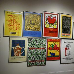 Ausstellung Keith Haring.