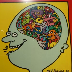 Fill Your Head with Fun! Start Reading!