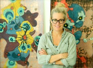 Judith Milberg.